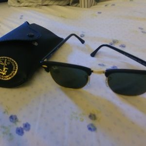 AUTHENTIC NEW RAY BANS